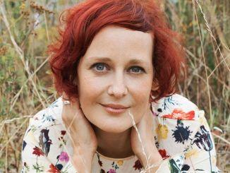 Diane Weigmann unterstützt Anna Loos - Musik