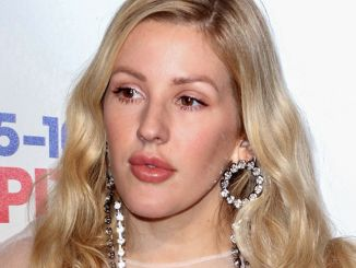 Ellie Goulding - Capital's 2018 Jingle Bell Ball with Coca-Cola - Day 1