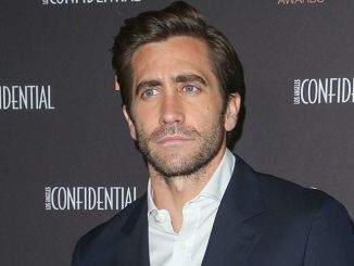 Jake Gyllenhaal - 10th Annual Hamilton Behind the Camera Awards