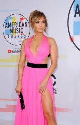 Jennifer Lopez - 2018 American Music Awards