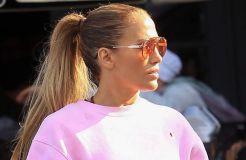 """Jennifer Lopez: """"Musste mir alles hart erkämpfen"""""""