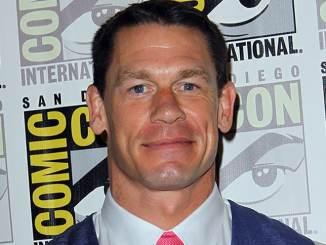 John Cena trifft gerne Menschen - Promi Klatsch und Tratsch