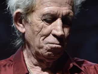 Keith Richards mag keine Musicals - Musik News