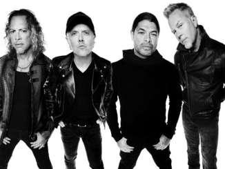 """""""Metallica"""" zeigen sich wohltätig - Musik News"""