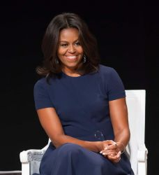 "Michelle Obama - Glamour Hosts ""The Power of an Educated Girl"" with First Lady Michelle Obama"