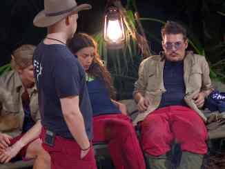 Dschungelcamp 2019: Betten für alle? - TV