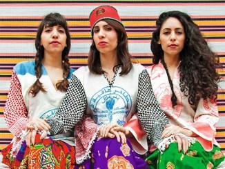 """Schwestern-Trio """"A-WA"""" kündigen neues Album an - Musik"""