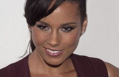 Alicia Keys und die Macht der Worte