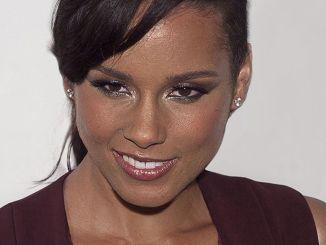 Aufmunternde Worte von Alicia Keys - Promi Klatsch und Tratsch