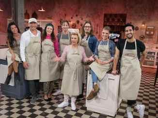 """""""Das große Promibacken"""" mit Fernanda Brandao, Gil Ofarim, Jasmin Wagner und vielen anderen! - TV News"""