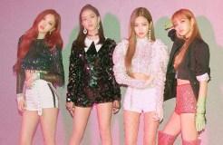 """K-Pop-Girlband """"Blackpink"""" bricht Rekord von Ariana Grande"""