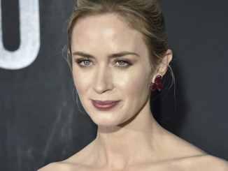 SAG Awards 2019: Emily Blunt teilt mit John Krasinski - Kino News