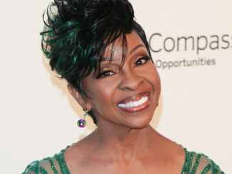 Super Bowl 2019: Gladys Knight singt Nationalhymne - Musik