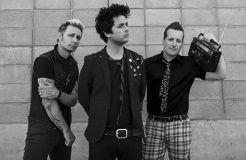 """""""Green Day"""" tauschen Saiten gegen Seiten"""