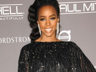Kelly Rowland - The 2018 Baby2Baby Gala Presented By Paul Mitchell Event