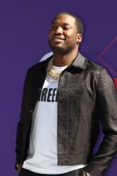 Meek Mill - 2018 BET Awards - Arrivals