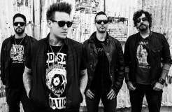"""Tony von """"Papa Roach"""": """"Natürlich steht Deutschland ganz oben auf der Liste"""""""