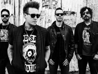 """""""Papa Roach"""": """"Sind mit neuem Album endlich angekommen"""" - Musik News"""