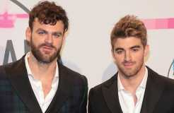 """The Chainsmokers"" freuen sich über ""Jonas Brothers""-Reunion"