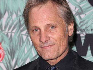 Viggo Mortensen - 10th Annual Women in Film Pre-Oscar Cocktail Party