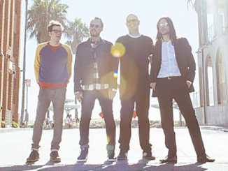 """Weezer"": Exklusive Headliner-Show in Hamburg - Musik News"