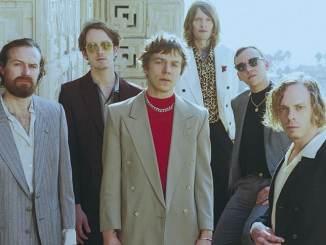 "Neues Album von ""Cage the Elephant"" - Musik News"