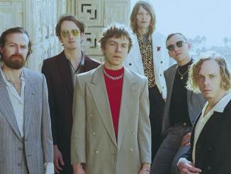 "Neues Album von ""Cage the Elephant"" - Musik News"