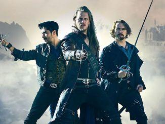 """""""d'Artagnan"""" kündigen ihr Album an - Musik"""