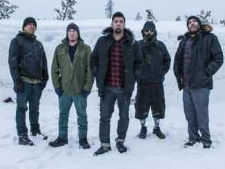 """""""Deftones"""" experimentieren wieder - Musik News"""