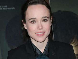 "Ellen Page - IFC Films' ""The Cured"" Los Angeles Screening"