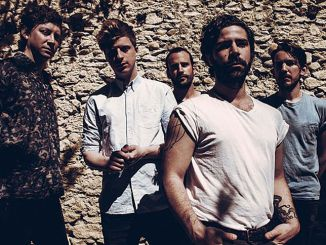 """Foals"" leihen sich ""Everything Everything""-Bassisten - Musik"