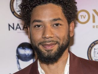 Jussie Smollett - 49th NAACP Image Awards Non-Televised Awards Dinner and Ceremony