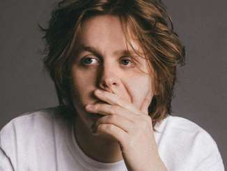 Lewis Capaldi, der Party-Löwe - Musik News