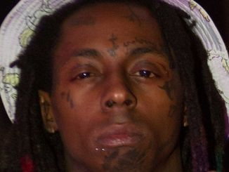 Lil Wayne Hosts Pre-Fight Party at FoxTail Pool in Las Vegas on May 2, 2015