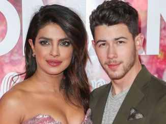 "Priyanka Chopra, Nick Jonas - ""Isn't It Romantic"" World Premiere"
