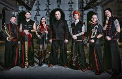 """""""Russkaja"""": Album und Tour"""