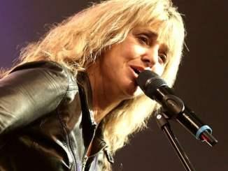 """Suzi Quatro: Plant sie """"Höllenkonzert"""" zum 70. Geburtstag? - Musik News"""