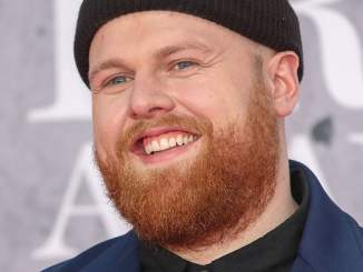 "Brit Awards 2019: Tom Walker – ""Was zur Hölle?"" - Musik News"