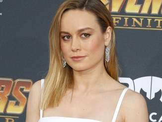 Brie Larson über Captain Marvel - Kino News