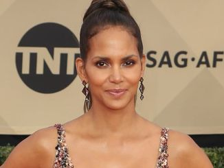 Halle Berry - 24th Annual Screen Actors Guild Awards