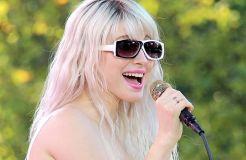 """""""Paramore"""" genießen ihre Zeit ohne die Musik"""