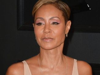 Jada Pinkett Smith: Pretty in blond - Promi Klatsch und Tratsch