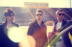 """""""Jonas Brothers"""": Doku erscheint am…"""