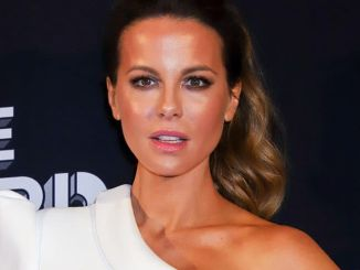 Kate Beckinsale - On The Record Speakeasy and Club Experience Grand Opening Celebration at Park MGM
