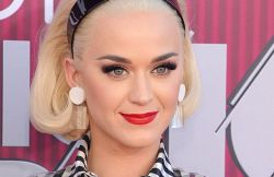 Katy Perry - 2019 iHeartRadio Music Awards - Arrivals