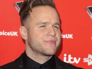 "Olly Murs im ""Game of Thrones""-Fieber - TV"