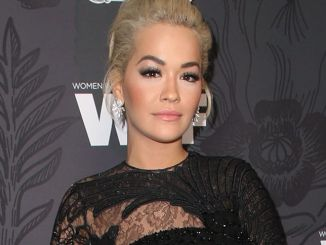 Rita Ora - 12th Annual Women In Film Oscar Nominees Party