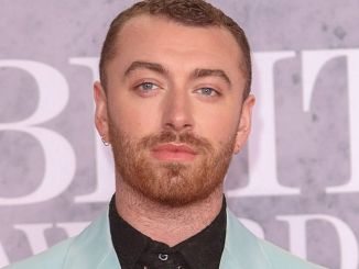 Sam Smith - BRIT Awards 2019