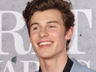 Shawn Mendes - BRIT Awards 2019 - Arrivals