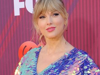 Taylor Swift - 2019 iHeartRadio Music Awards